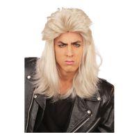 Bild på 80-tals Blond Herr Peruk - One size
