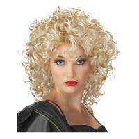 Bild på 80-tals Madonna Blond Peruk - One size
