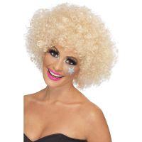 Bild på Afroperuk Blond