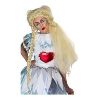 Bild på Alice Halloween Peruk - One size