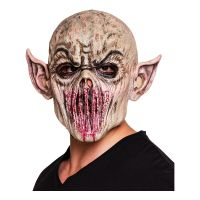 Bild på Alien Latexmask - One size