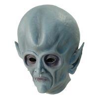 Bild på Alienmask i Gummi - One size