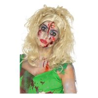 Bild på Älva Zombie Peruk - One size