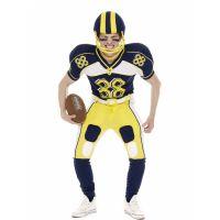 Bild på Amerikansk Fotbollsspelare Herr XL