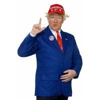 Bild på Amerikansk President Maskeraddräkt