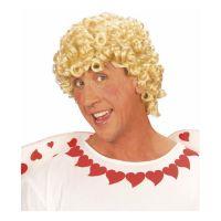 Bild på Amorin Blond Peruk - One size