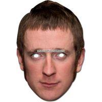 Bild på Ansiktsmask Bradley Wiggins