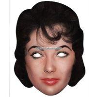 Bild på Ansiktsmask Elizabeth Taylor