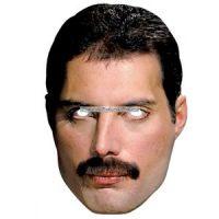 Bild på Ansiktsmask Freddie Mercury