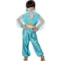 Bild på Arabisk prinsessa maskeraddräkt
