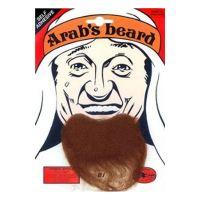 Bild på Arabskägg - Brun