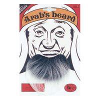 Bild på Arabskägg - Grå