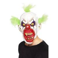 Bild på Arg clown mask