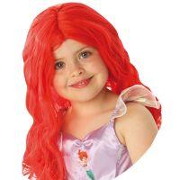 Bild på Ariel Röd Peruk Barn
