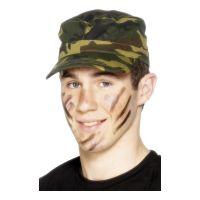 Militär maskerad - Militärkläder 57e37bd3593e5