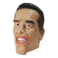 Bild på Arnold Schwarzenegger Latexmask - One size