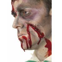 Bild på Ärr med Blod Specialeffekt