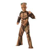 Bild på Avengers Infinity Wars Groot Teen Maskeraddräkt - Small