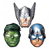 Bild på Avengers Masker