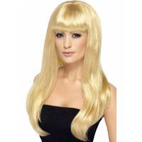 Bild på Babelicious Peruk Blond