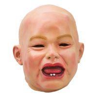 Bild på Baby Latexmask - One size