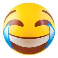 Bild på Badboll Emoji