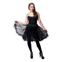 Bild på Ballerinakjol Svart - One size
