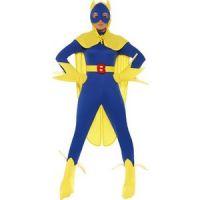 Bild på Bananawoman maskeraddräkt