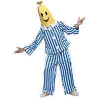 Bild på Bananer i pyjamas