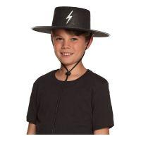 Bild på Bandit Hatt Barn med Halsrem - One size