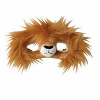 Bild på Barnmask  lejon