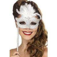 Bild på Barock Fantasi ögonmask