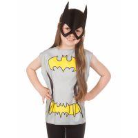 Bild på Batgirl Dress-Up Set Barn