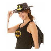 Bild på Batgirl Hatt - One size