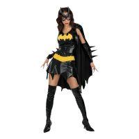 Bild på Batgirl Maskeraddräkt - Small