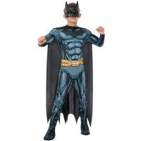 Bild på Batman Animerad Maskeraddräkt Barn (Small)