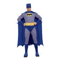 Bild på Batman Brave and Bold Maskeraddräkt - Small