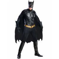 Bild på Batman Dark Knight Maskeraddräkt Medium