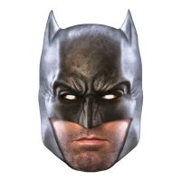 Bild på Batman Dawn of Justice Pappmask - One size