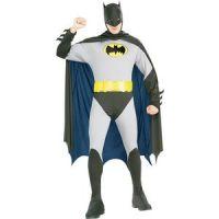 Bild på Batman dräkt