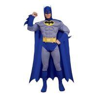 Bild på Batman maskeraddräkt