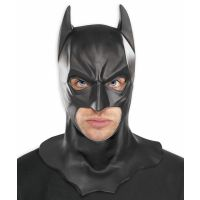 Bild på Batman The Dark Knight Rises Latex Mask