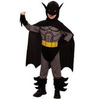 Bild på Batmandräkt för barn
