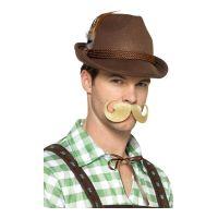 Bild på Bavarian Trenker Deluxe Hatt - One size