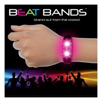 Bild på Beat Bands - Rosa