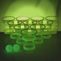 Bild på Beer Pong Glow In The Dark