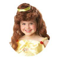 Bild på Belle Barn Peruk - One size