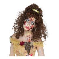 Bild på Belle Zombie Peruk - One size