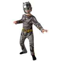 Bild på Bepansrad Batman maskeraddräkt - Barn