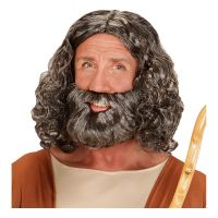 Bild på Bibliskt Perukset - One size
